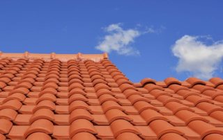 A beautiful tiled roof project in Caringbah